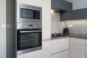 New Wall Oven