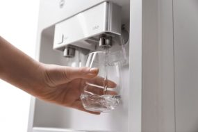 Why Buy GE Water Dispensers