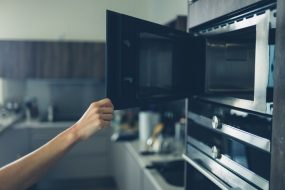 Why Buy Hotpoint Microwaves