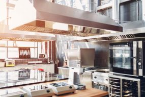 What Are Essential Kitchen Equipment