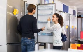 Avoid These Mistakes When Selecting A Refrigerator