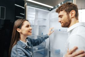 Your Guide To Buying An Energy-Efficient Refrigerator