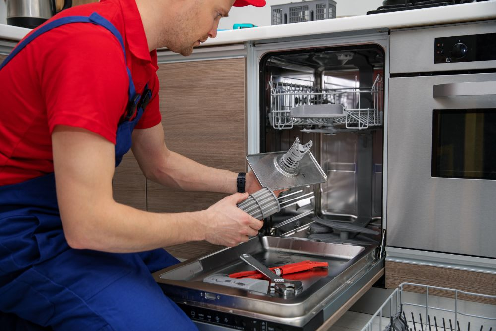 Dishwasher Maintenance Tips To Know